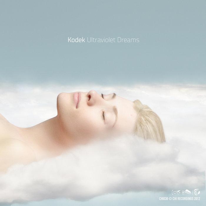 Ultraviolet Dreams cover art