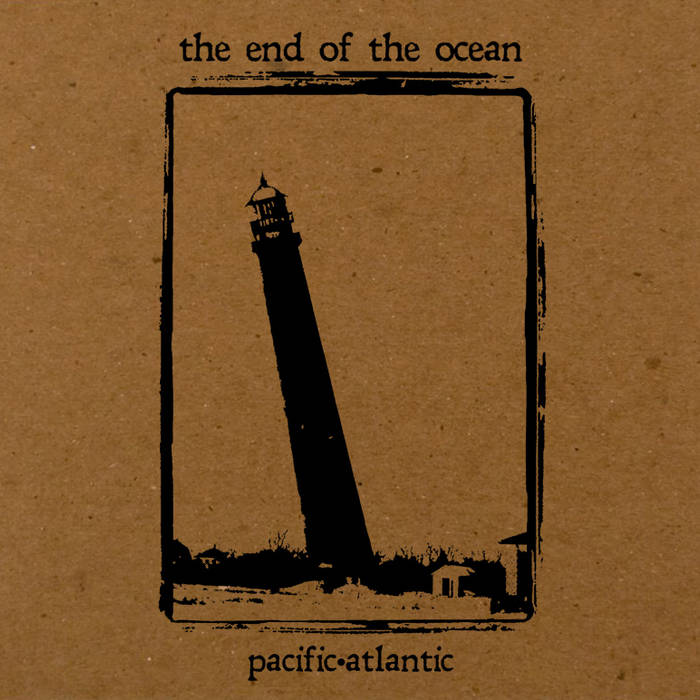 Pacific·Atlantic cover art