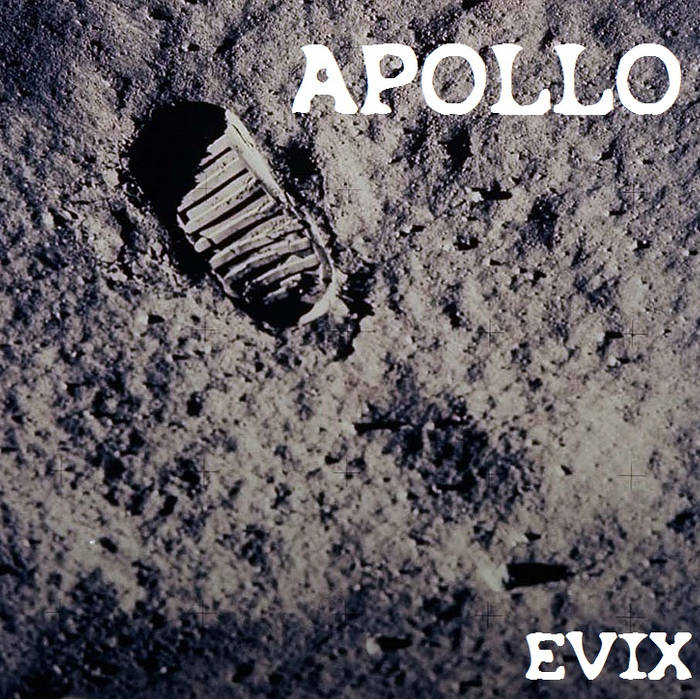 Apollo (Original Mix) cover art
