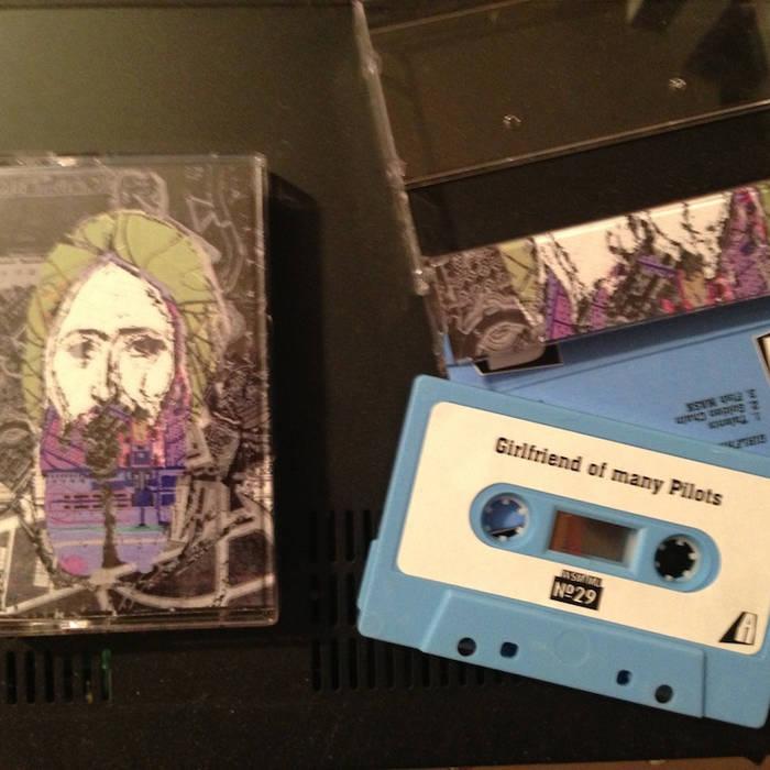 Split-Cassette cover art