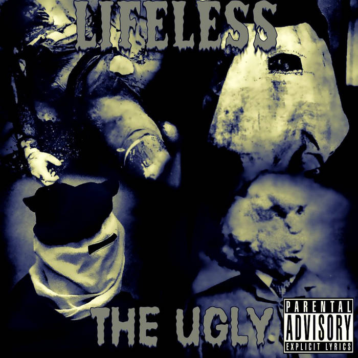 The Ugly cover art