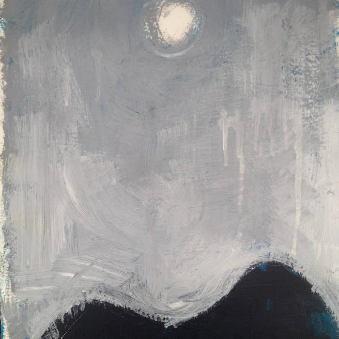 moon club cover art