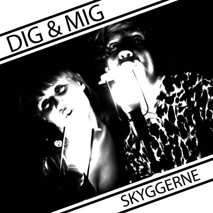 Skyggerne cover art