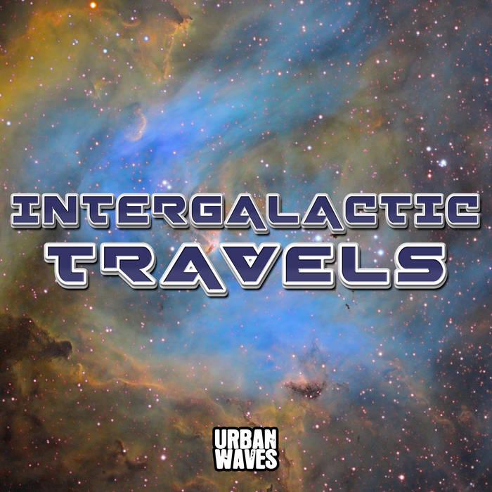 Intergalactic Travels cover art