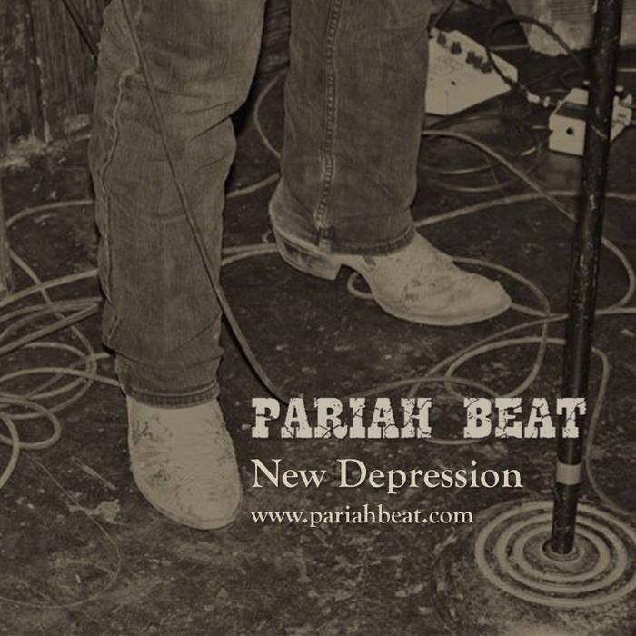 New Depression cover art