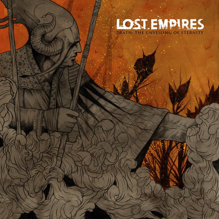 Standing at Death's Door cover art