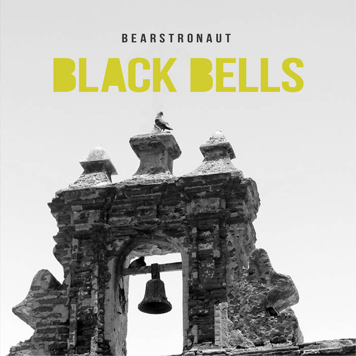 Black Bells cover art