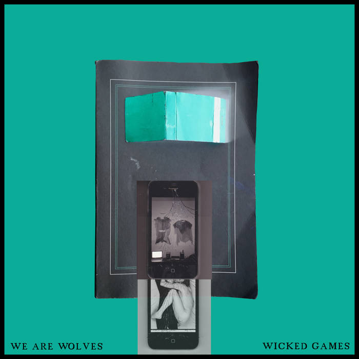Wicked Games cover art