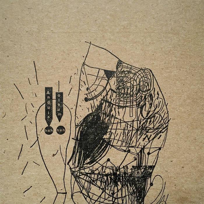 Anguis Oleum cover art