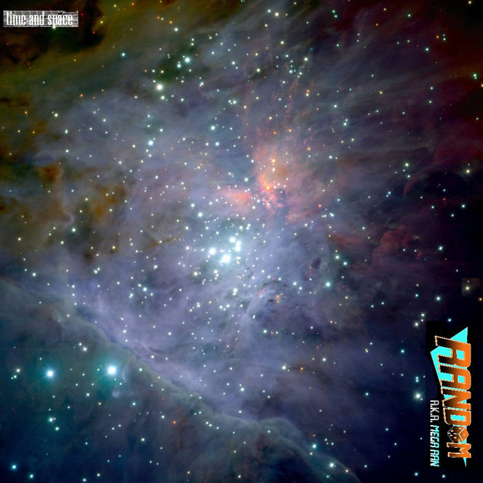 Time and Space, Deluxe Edition cover art