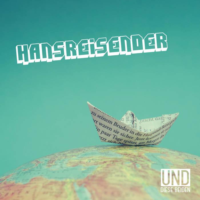 Hansreisender cover art