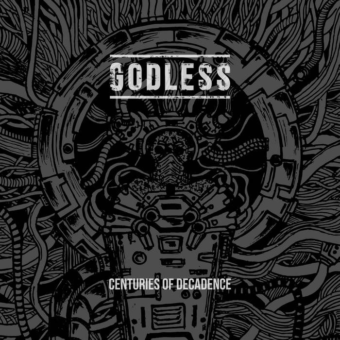 Centuries of Decadence (Death Metal) cover art