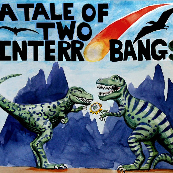 A Tale Of Two Interrobangs cover art