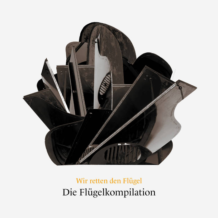 Die Flügelkompilation cover art