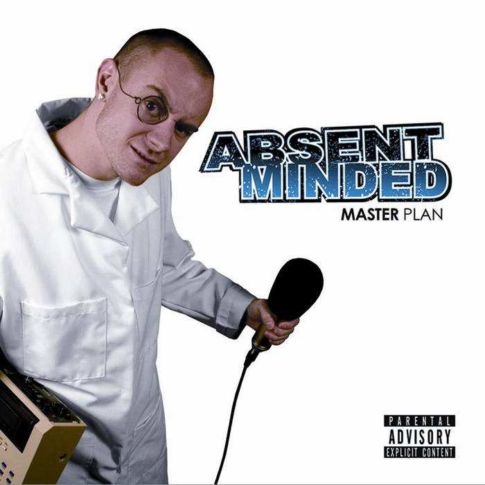 Master Plan cover art