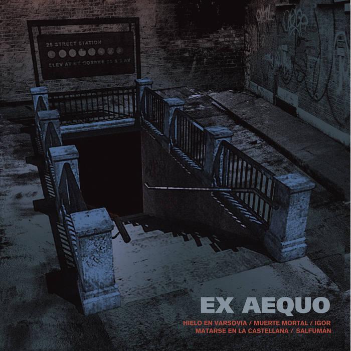 Ex Aequo cover art