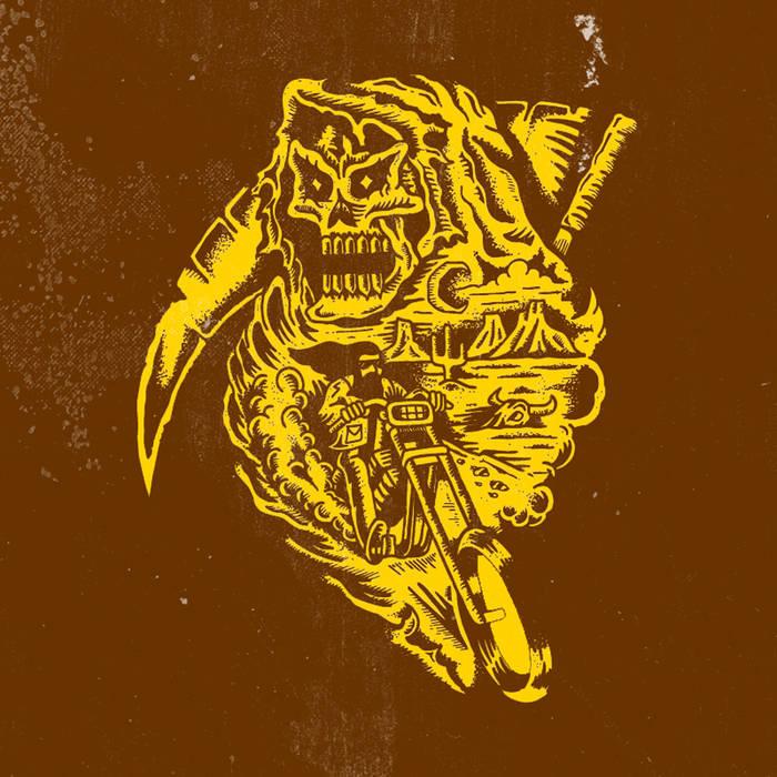 Cloak & Bones (Single) cover art