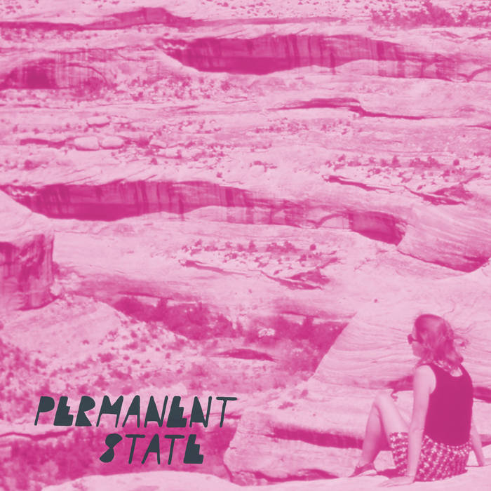 Permanent State cover art