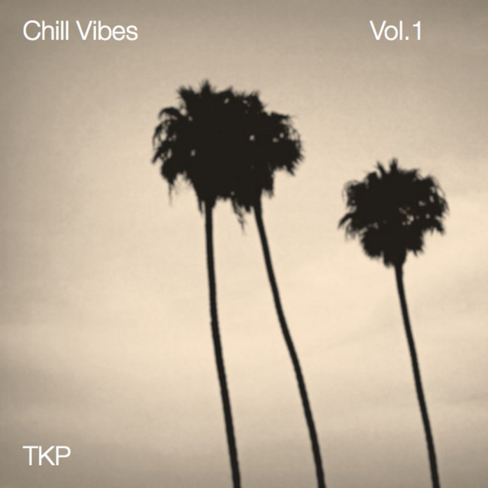 Chill Vibes Vol.1 cover art