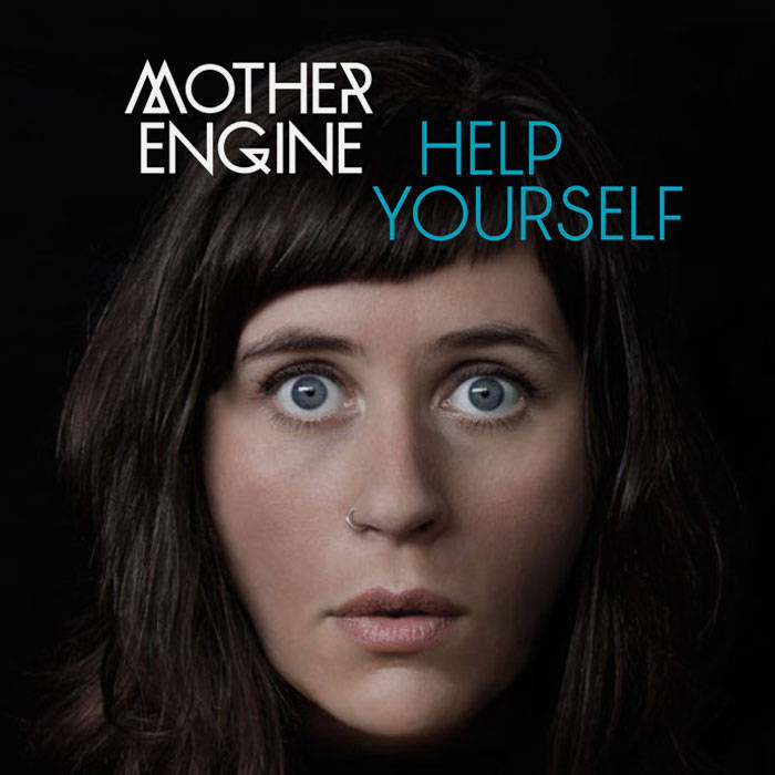 Help Yourself cover art