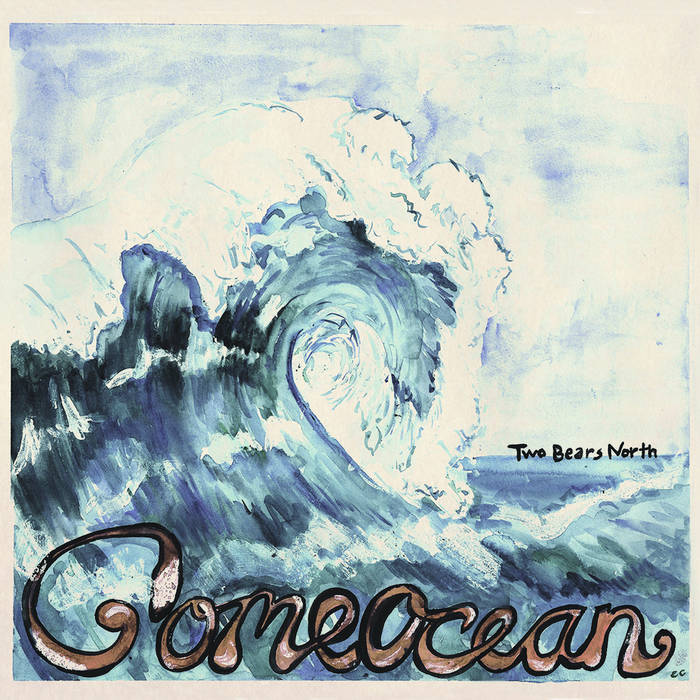 Comeocean cover art