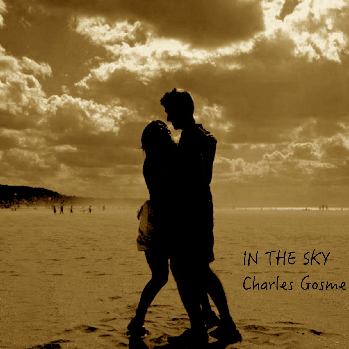 In the Sky by Charles Gosme