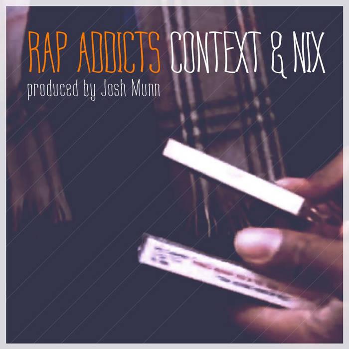 Rap Addicts cover art