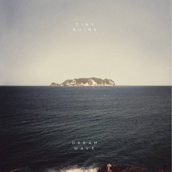 Dream Wave cover art