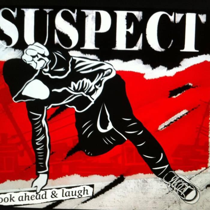 Look Ahead & Laugh cover art