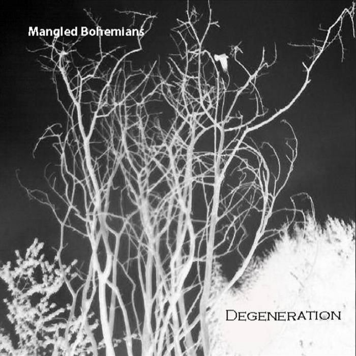 Degeneration cover art