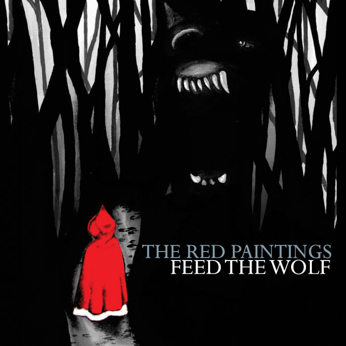 Feed The Wolf EP cover art