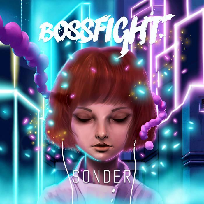 Sonder cover art