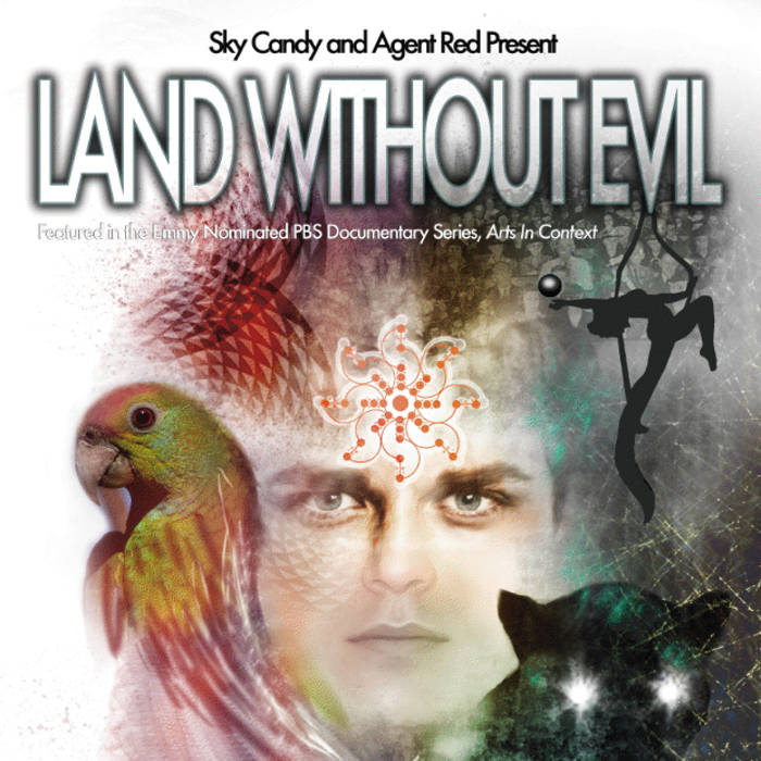 Land Without Evil cover art