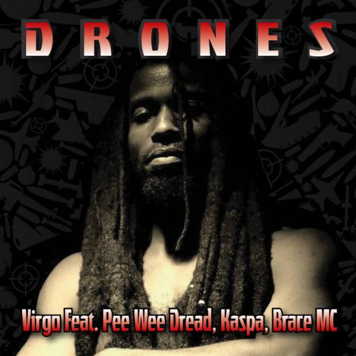 Drones (WT Dread Remix) cover art