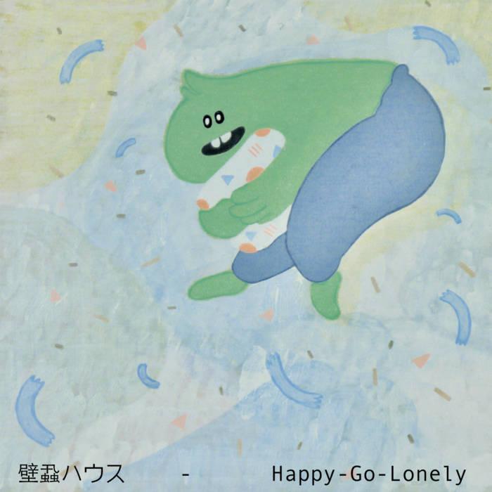Happy-Go-Lucky cover art