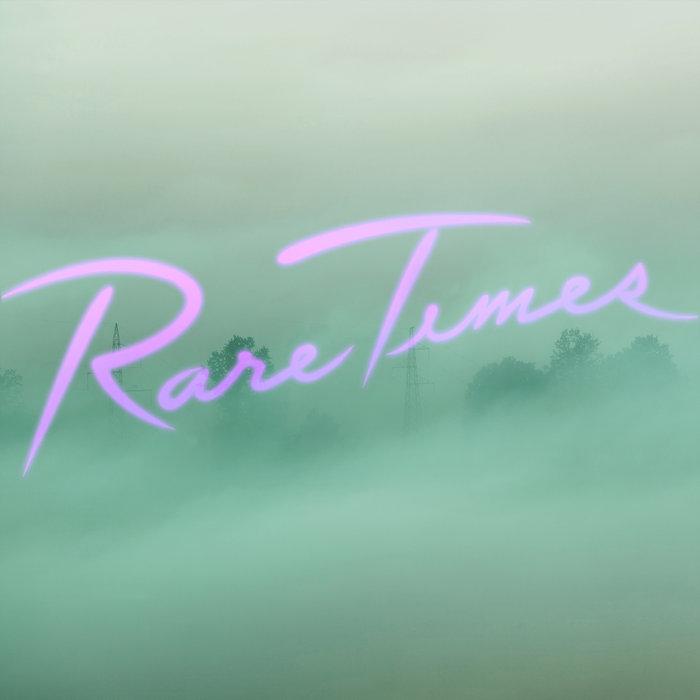 Mist EP cover art