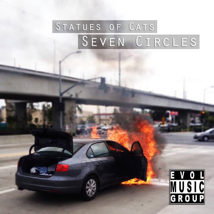 Seven Circles cover art
