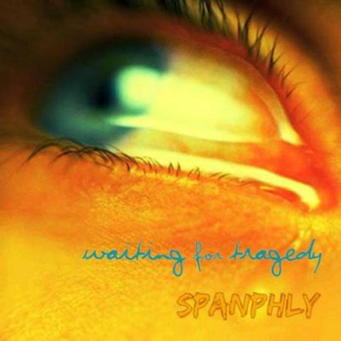 Waiting for Tragedy cover art