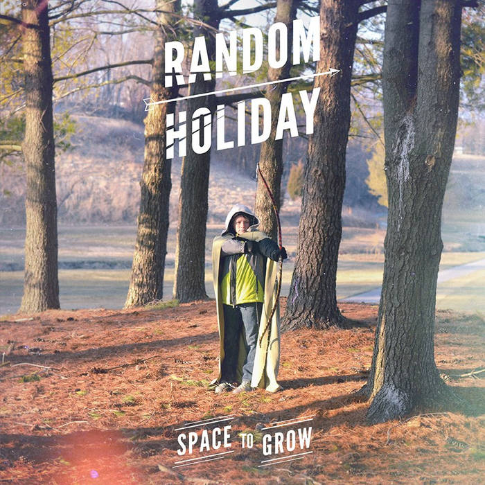 Space to Grow cover art