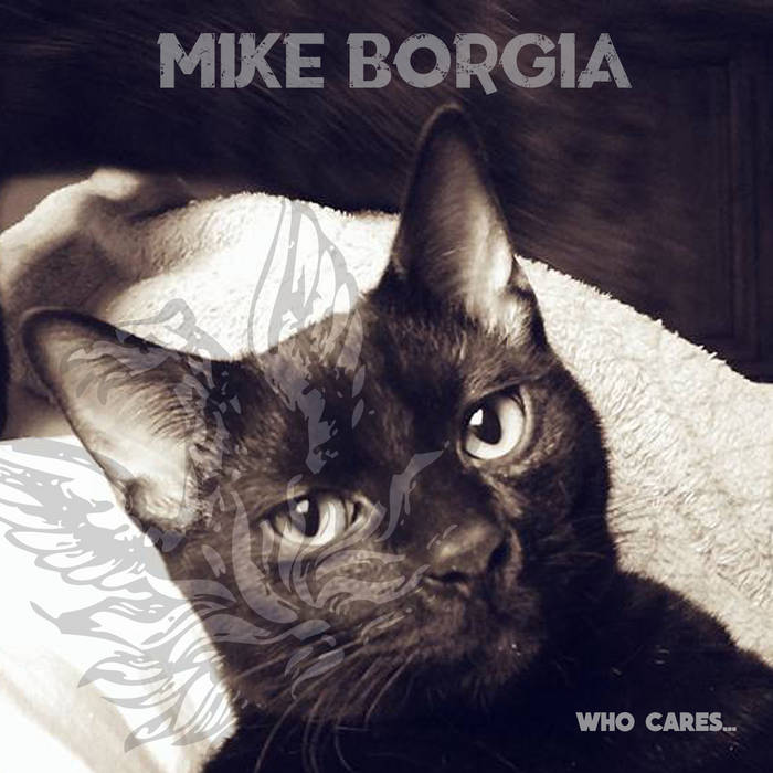 """""""WHO CARES"""" (COMPILATION) cover art"""