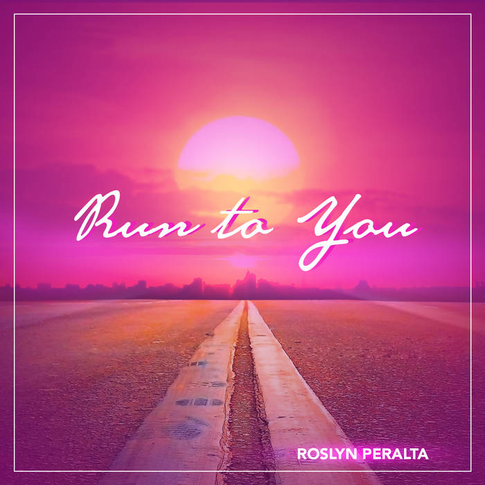 Run to You cover art