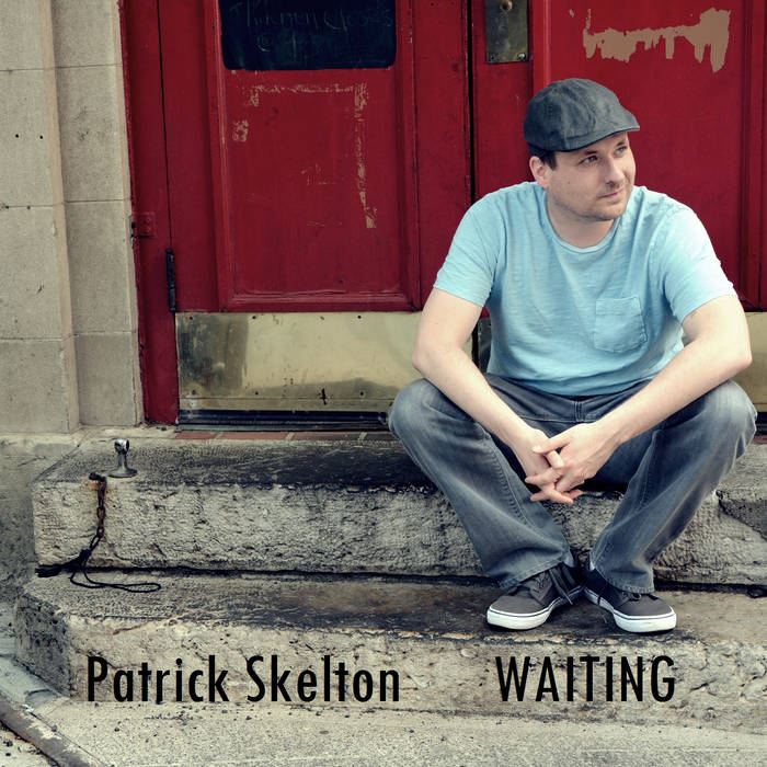 Waiting cover art