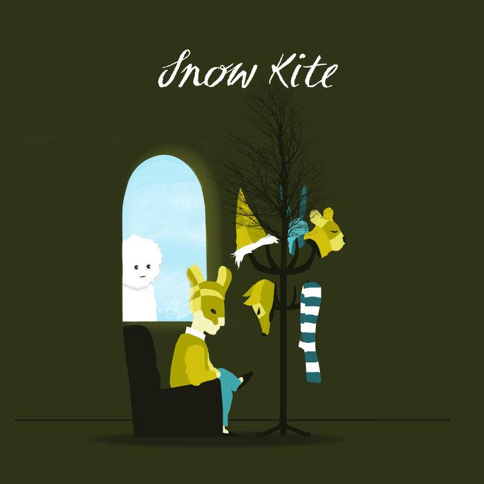 Snow Kite EP cover art