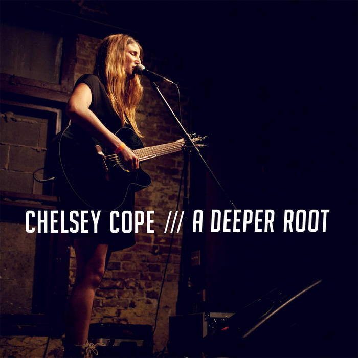 A Deeper Root cover art
