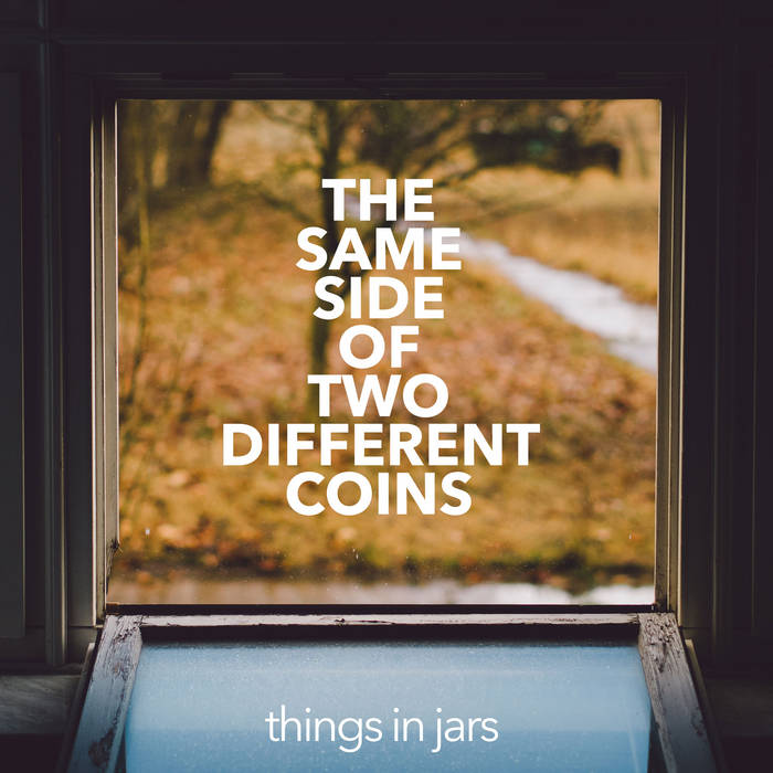 The Same Side of Two Different Coins cover art
