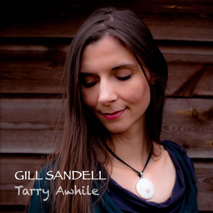 Tarry Awhile - Debut Album 2010 cover art