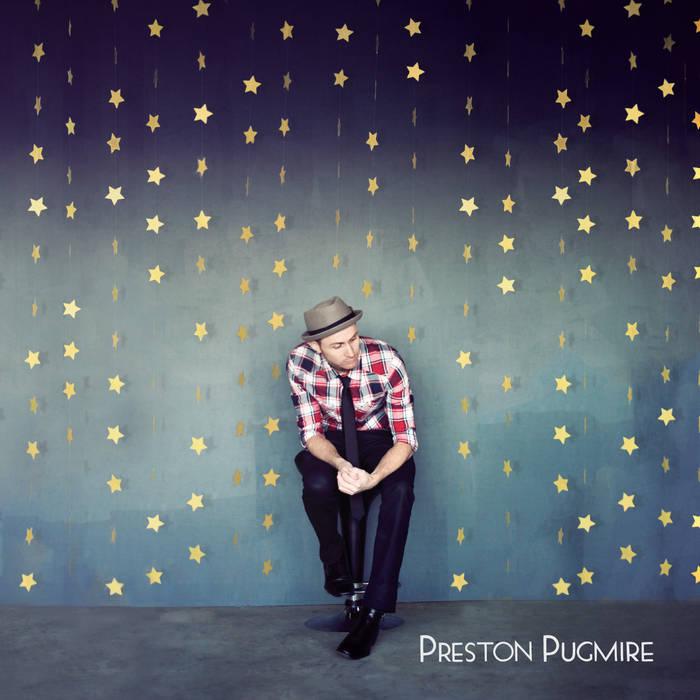 Preston Pugmire cover art