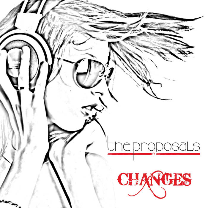 Changes (EP) cover art