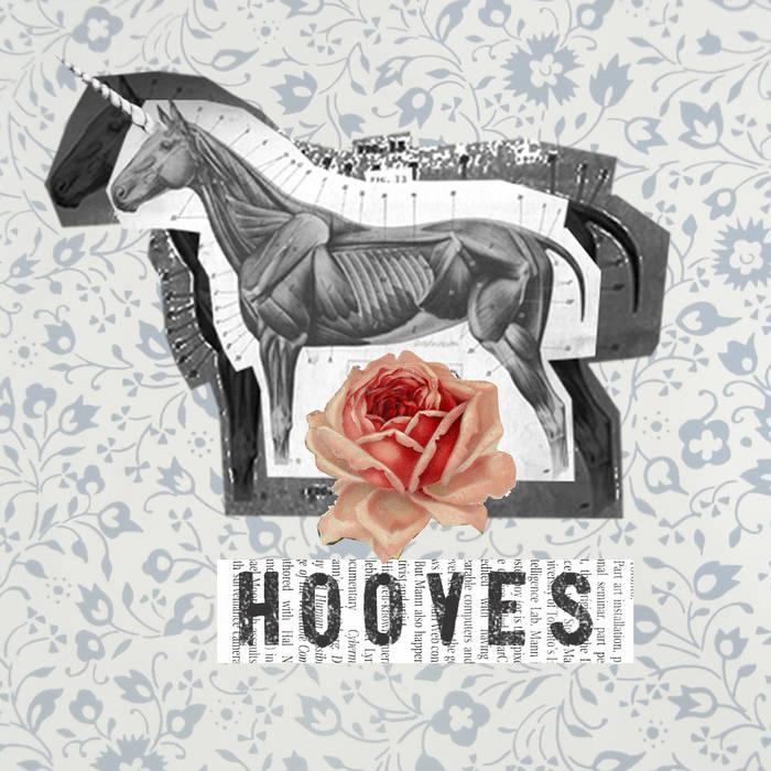 Dear Nevada, EP cover art