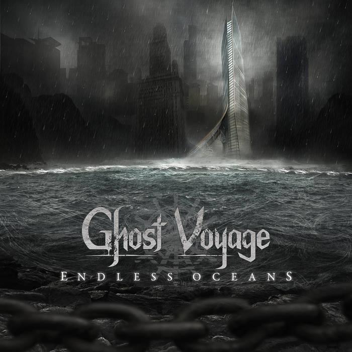 Endless Oceans cover art